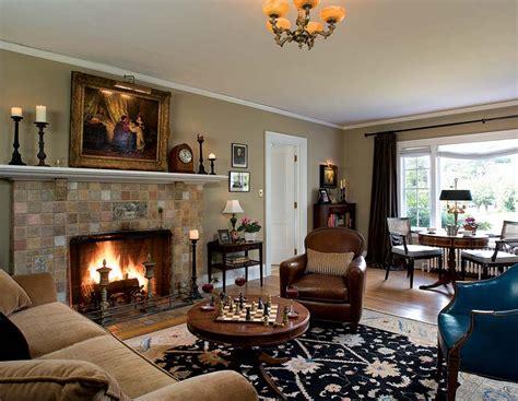 Awesome Living Room Setup Ideas With Fireplace