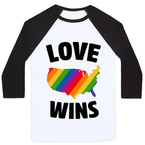 Love Wins | T-Shirts, Tank Tops, Sweatshirts and Hoodies | HUMAN