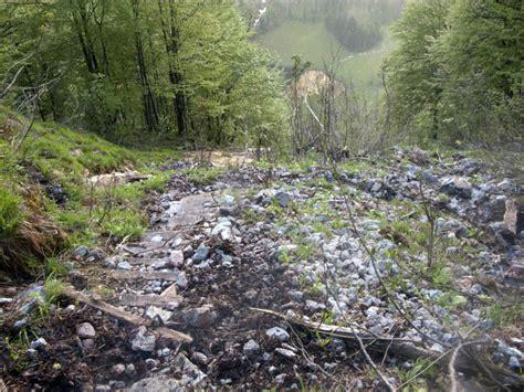 Sperrung Wichtiger Steige Im Nationalpark Berchtesgaden