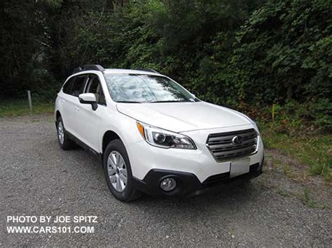 white subaru outback 2017 2017 outback specs options colors prices photos and more