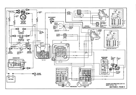 Power Chassis Need Wiring Diagrams For Pace