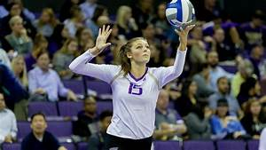 14 Collegiate Female Volleyball Players Who Are More ...