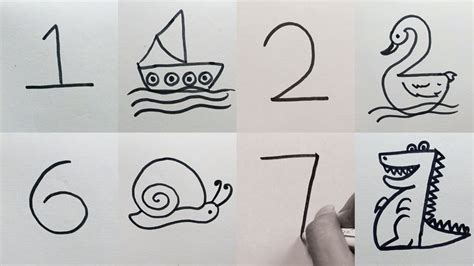 draw shapes easy drawing  kids mp mp