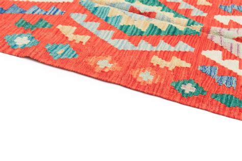 Kelim Teppich Afghan 292 X 80 Cm Trendcarpet Kelim Teppich Afghan 292 X 80 Cm Trendcarpet De