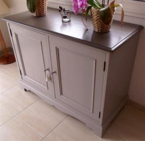 chaise cuisine meublé rénové de chez eleonore deco photo 2 10 joli