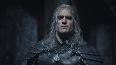 'The Witcher' Season 2: See Henry Cavill's Geralt of Rivia ...
