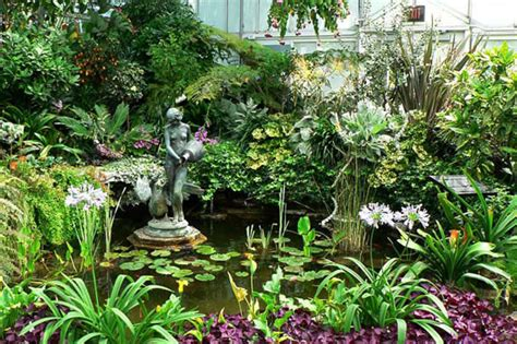 the top 5 indoor gardens in and around toronto