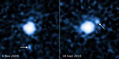 Astronomers Discover Moon Orbiting Dwarf Planet 2007 OR10 ...