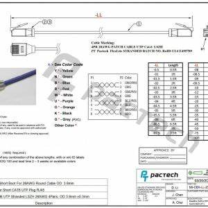Category 6 Wiring Diagram Youtube. how to make a cat 6 patch cable. how to  wire crossover ethernet cable rj45 cat 5 cat 6 jack. all about cat 6a cat 6a  shieldedA.2002-acura-tl-radio.info. All Rights Reserved.