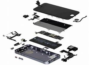 Iphone Se Component Costs Estimated To Start At  160