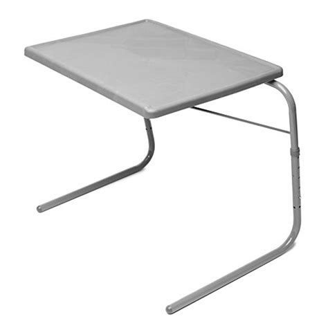Table Mate XL TV Tray Table (Silver) Buy Online in UAE