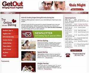 Internet dating sites in ireland