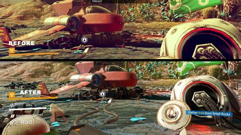 The Best No Man's Sky Mods Pretty It Up, Smooth It Out