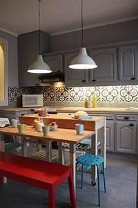 Source https wwwfacebookcom sophieferjani98 deco for Deco cuisine pour meuble a vendre