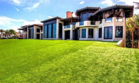 million balinese inspired oceanfront mega mansion