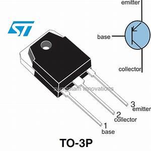 High Current Transistor Tip36