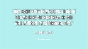 John Candy Movi... John Candy Movie Quotes