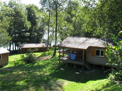 location de chalets lac des settons morvan cing chalets settons