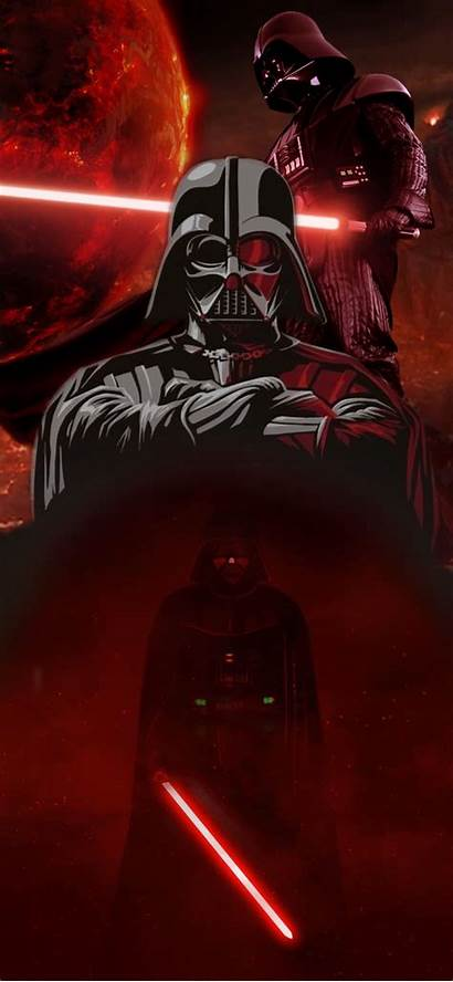 Vader Wars Darth Iphone Wallpapers Fan Backgrounds