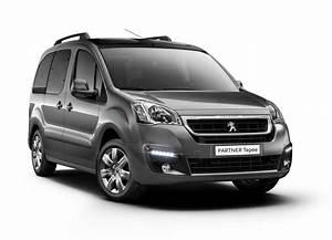 Dimensions Peugeot Partner : partner tepee model vehicle specifications ~ Medecine-chirurgie-esthetiques.com Avis de Voitures