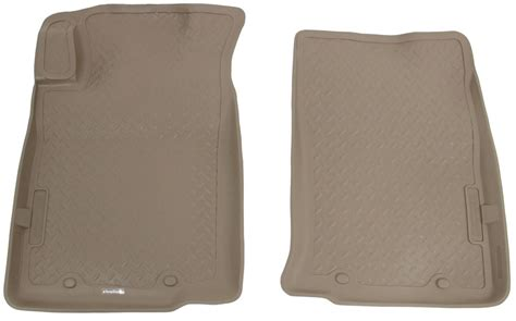 floor mats toyota tacoma floor mats for 2012 toyota tacoma husky liners hl35473