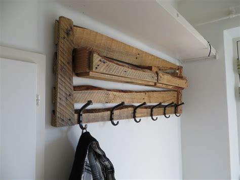 comment faire un porte manteau avec des palettesmeuble en palette meuble en palette