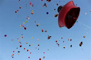 Photo Collection Happy Balloons Colorful Sky