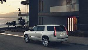 2018 Cadillac Escalade 2 Wallpaper HD Car Wallpapers