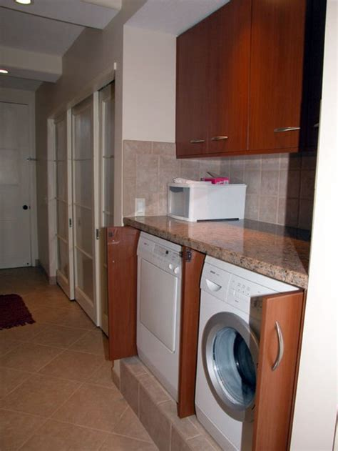 washer dryer cabinet home design ideas pictures remodel