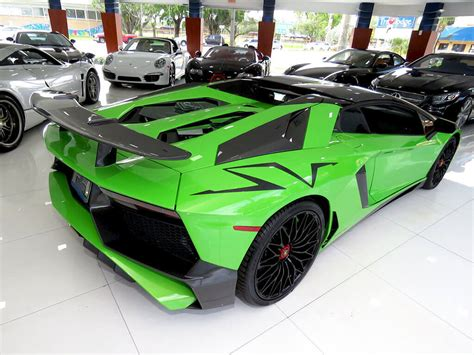 2020 Lamborghini Svj by Lamborghini 2019 2020 Lamborghini Aventador Svj Claimed