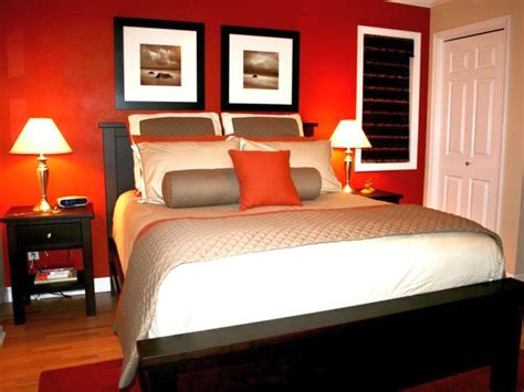 Black And Red Bedroom Ideas For Small Rooms