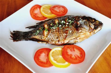 cuisine de carole poisson braisé