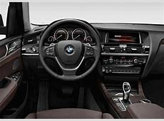 BMW X3 First Class R+ Renting Plus