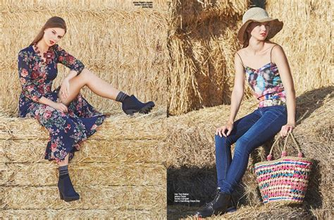 roll in the hay bisous magazine