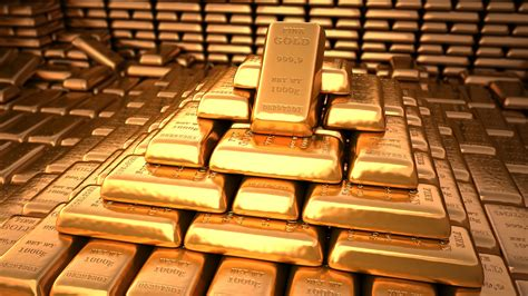 Why Gold May Hit ,500 By Year's End—and It's Not Just