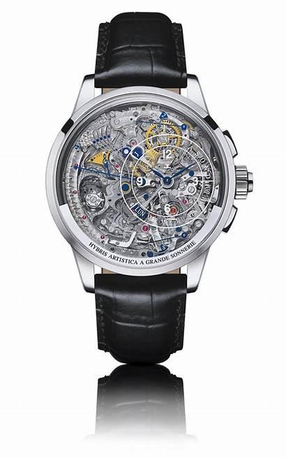 Sonnerie Jaeger Lecoultre Grande Hybris Watches Artistica