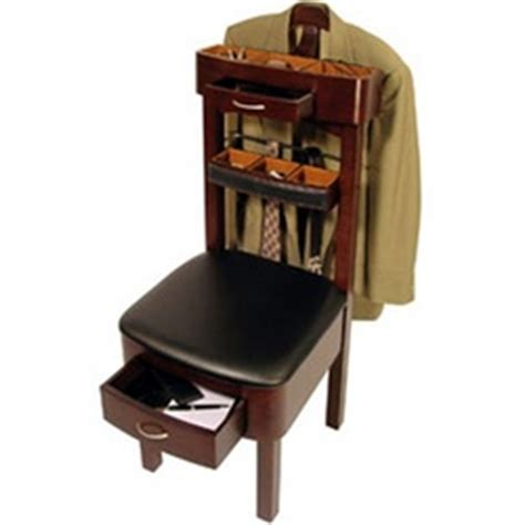 Mens Suit Valet Chair by Metro Chair Valet Findgift