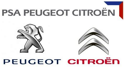 Psa Peugeot by New Name New Frontiers For Psa Peugeot Citroen