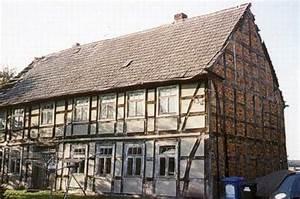 Blog Sanierung Haus : fachwerkhaus sanieren 1 blog an na haus und gartenblog ~ Lizthompson.info Haus und Dekorationen