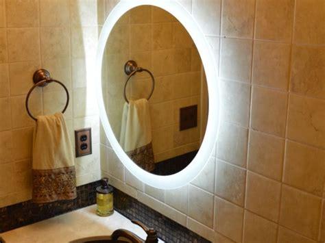 20+ Bathroom Lighted Vanity Mirrors