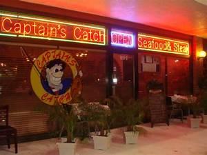 Captains Catch Seafood Restaurant - Boynton Beach FL 33436 ...