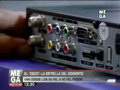 decodificadores satelitales tv gratis reportaje