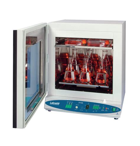 311DS High Performance Shaking Incubator | Labnet