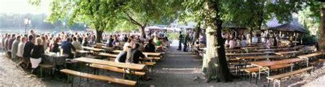 Englischer Garten Münchner Freiheit seehaus garden munich