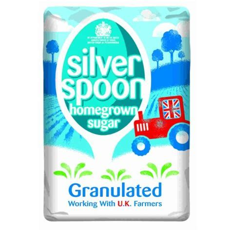 Granulated Sugar 1kg / 2lb Bag