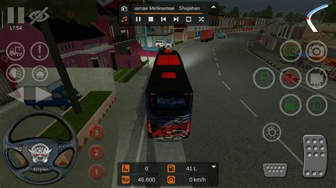 For any problem download and install mods contact me and support our fb page fb: Komban bus game bsid - YouTube