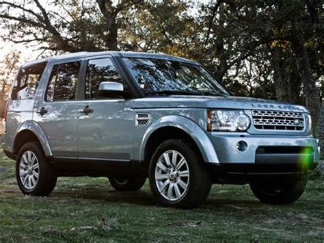 Land Rover Lr4 2013 by 2013 Land Rover Lr4 Pricing Ratings Reviews Kelley