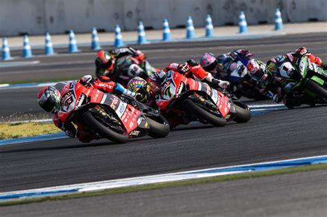 Thailand's Buriram Circuit To Host Motogp In 2018