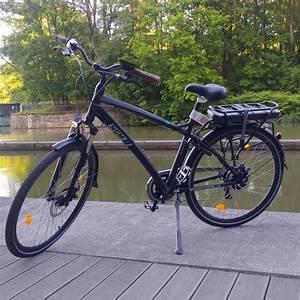 Fischer Fahrrad Erfahrungen : im test was kann das g nstige ncm hamburg by ebike ~ Kayakingforconservation.com Haus und Dekorationen