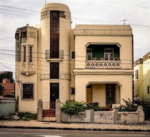 Art Deco Architektur : art deco in la havana cuba art d co lovers architektur pinterest kuba architektur und ~ One.caynefoto.club Haus und Dekorationen